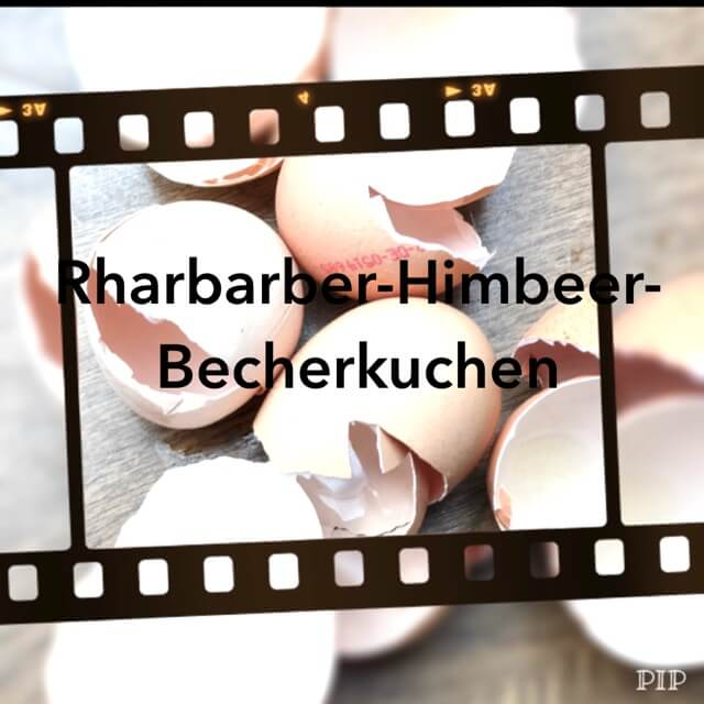You are currently viewing Rharbarber-Himbeer-Becherkuchen