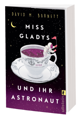 You are currently viewing Miss Glady`s und Ihr Astronaut