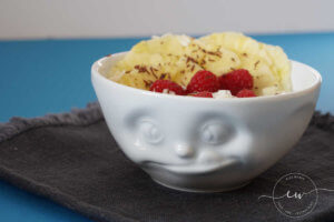 Read more about the article Buddha Bowls trifft auf lachende Tasse