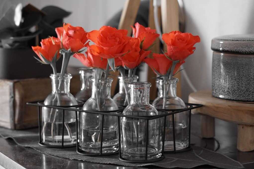 Rosen-Friday-Flowerday-ElkeWorks.de